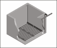 POLIDEF-VV drainage and distributional system